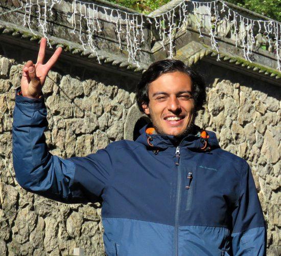 Guilherme Tour Guide