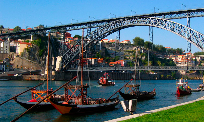 Best Cities to Visit - Porto