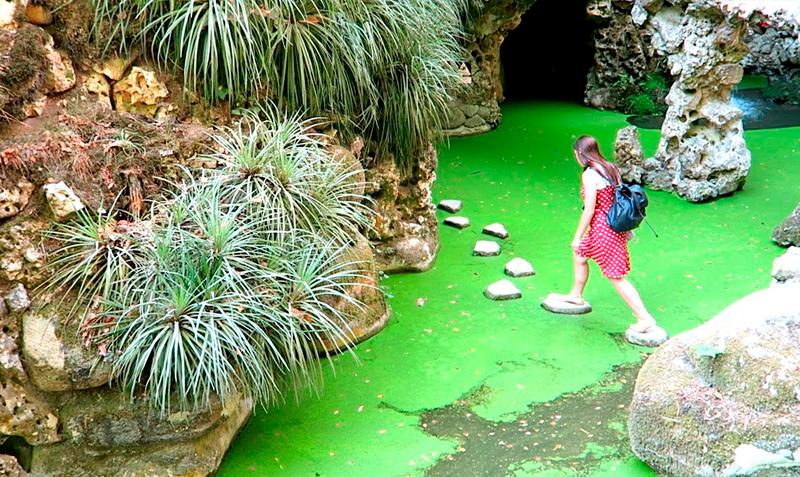 visit Quinta da Regaleira