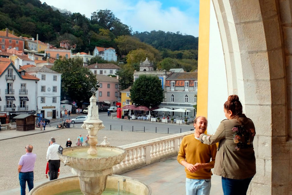 Top 20 Things to do in Sintra
